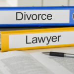 Books that read divorce lawyer